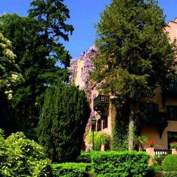 Vincitore ZIWA 2016: Miglior Location Trentino Alto Adige