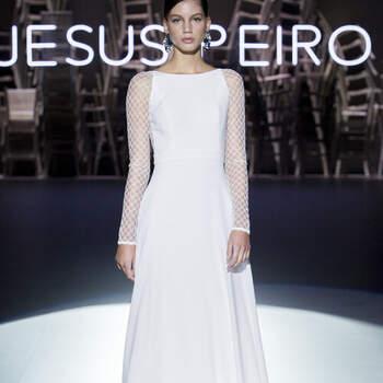 Jesús Peiró coleção 2020