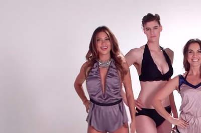 100 anni di lingerie in 3 minuti: non vorrai perderti questo pezzo di storia della moda?