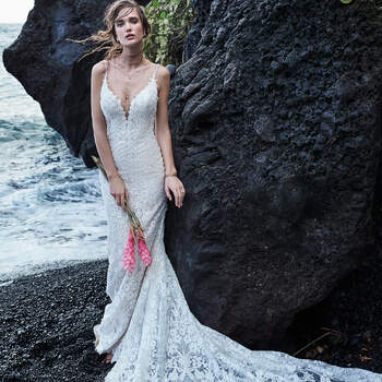 Photo : Robe Canterbury Marie - Sottero et Midgley collection Automne 2020