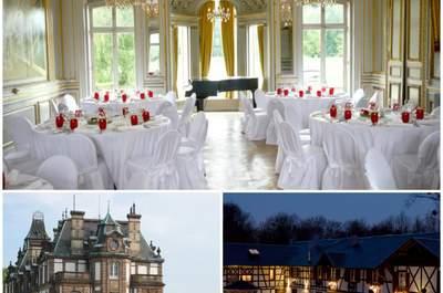 Un mariage alsacien : 7 prestataires de choix dans le Bas-Rhin