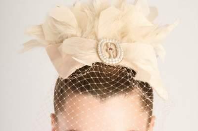 Un maquillaje diferente para tu boda