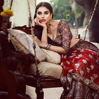 Photo: Manish Malhotra.