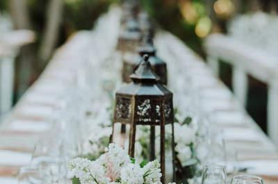 Dekoration für das Hochzeitsbankett: Kreative Inspirationen für Ihr unvergessliches Fest