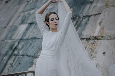 Suknie ślubne dla kobiet z dużym biustem, które dodadzą elegancji!