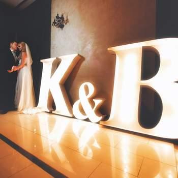 Фото: Алена Ган Организация: Свадебная мастерская г. Тюмень