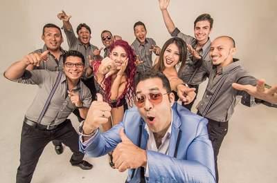 Créditos: Orquesta Generación Latina