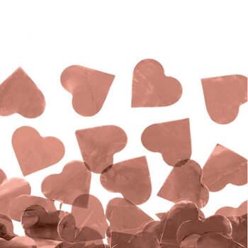 Foto: Lanzador de confeti corazones