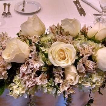 Foto: Erica Villegas Atelier Floral