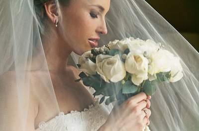 Как сохранить букет невесты как можно дольше?