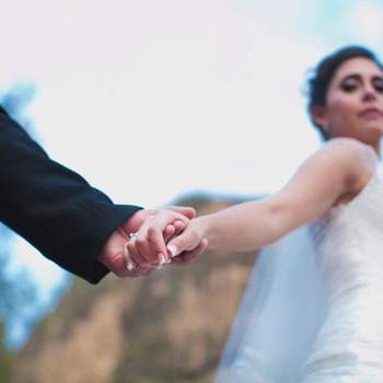 Foto: Marco Samaniego Wedding Photographer