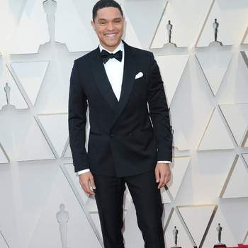 Trevor Noah de Ferragamo / Cordon Press