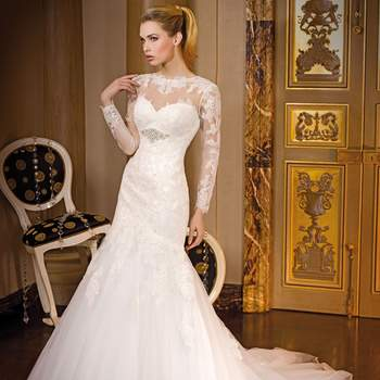 Photo : Collection Miss kelly 2017 - The Sposa Group