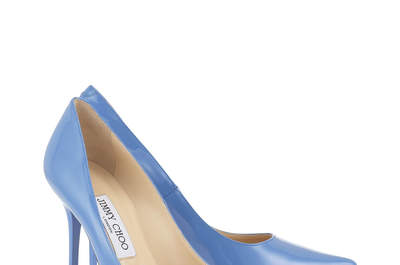 Detalhes e acessórios azuis para a noiva usar no casamento