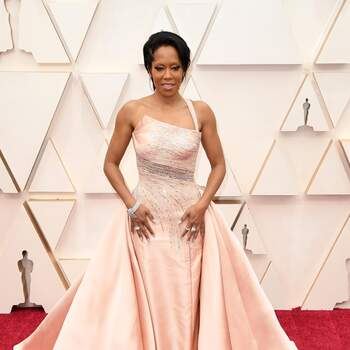 Regina King | Atelier Versace | Crédits: Cordon Press