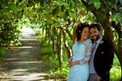 Fotoreportage di matrimonio o ritratto in posa? I PRO e CONTRO secondo l'esperto