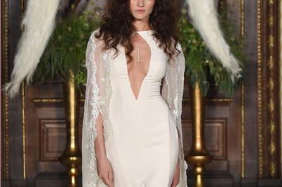 Vestidos de noiva Galia Lahav 2016: feitos para sonhar