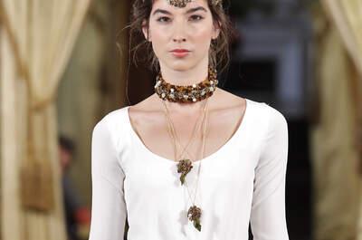 Cinturones para novias: ¡Marca tu figura con el complemento ideal!