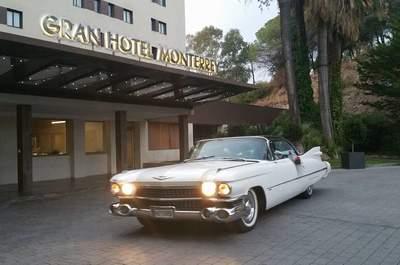 Gran Hotel Monterrey. Foto: Maduixa Foto