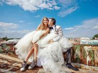 Свадьба в Санкт-Петербурге: мини-гид