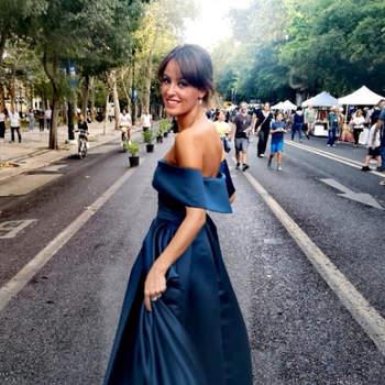 Mariana Pacheco | Foto IG @andapacheco