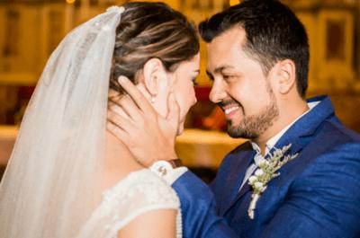Stephanie y Gabriel: Un amor eterno, un amor del bueno