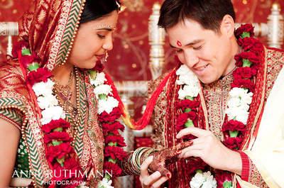 ¡Viva la diversidad! ¿Cómo realizar un matrimonio intercultural?