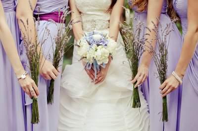 Свадебные букеты: 75 фото самых красивых букетов невест
