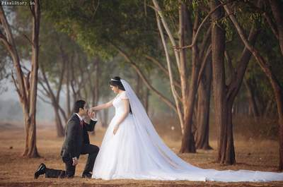 Top 5 wedding videographers in Bengaluru