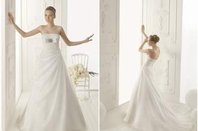 La robe de la semaine Aire Vintage 2013