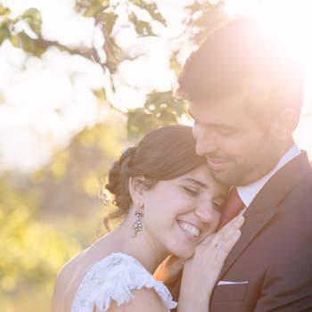 Casamento de Mariana & Carlos. Fotografia : Por Magia Photography