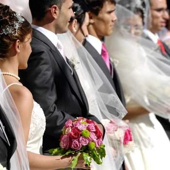 Créditos: Casamentos de Santo António