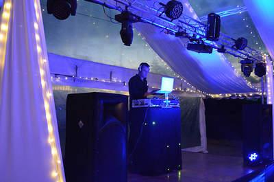 4 aspectos básicos que debes tratar con el DJ de tu boda