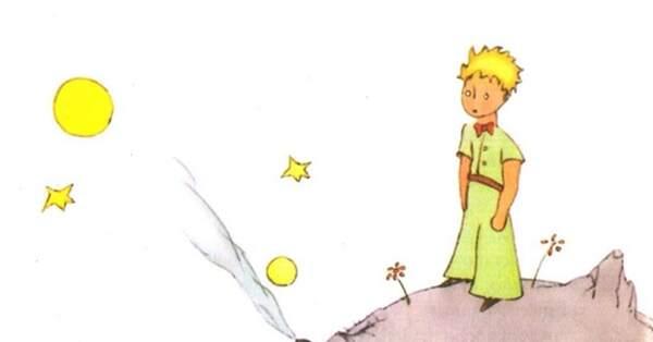 10 Frasi De Il Piccolo Principe Per Personalizzare Il Tuo