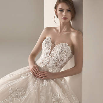 Créditos: Nalon, Pronovias Privee 2020