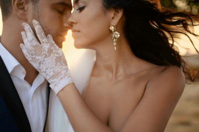 Johana y Rocco: ¡una boda mágica e inolvidable!