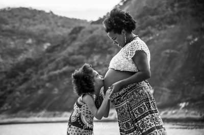 Nossa homenagem ao amor mais especial do mundo: amor de mãe!