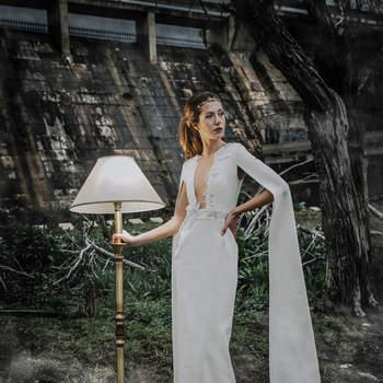 Vestidos de noiva para mulheres com pouco peito. 80 modelos que não vai querer perder!