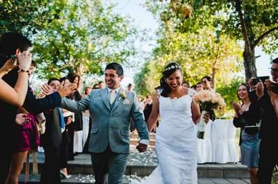 Los pedidos más inusuales de los novios a una wedding planner. ¡Descúbrelos!