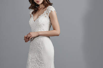 Discover the New Grayson Collection by Sottero and Midgley, Choose Your Favorite