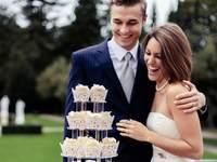Hier finden Sie Hochzeitstorten in Zürich und Umgebung