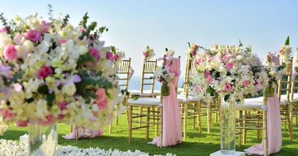 Las 10 Mejores Florerías Para Boda En La Riviera Maya El