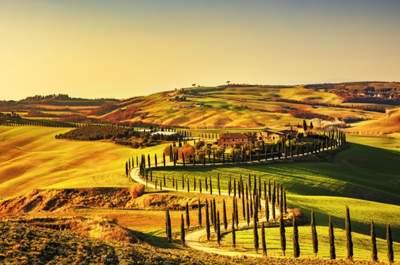 I 10 migliori agriturismi per matrimoni in Toscana