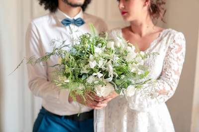 Une inspiration mariage