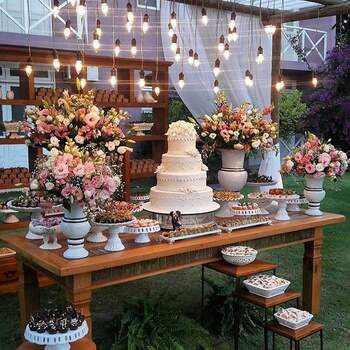 Foto: Unionne Catering & Eventos