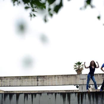 Las sesiones de preboda son una buena forma de conocer al fotógrafo y por ello en U&U photo se esfuerzan en conseguir las mejores imágenes adaptadas a vuestros gustos y personalidad. Foto: U&U photo. Web: http://www.u-uphoto.com/