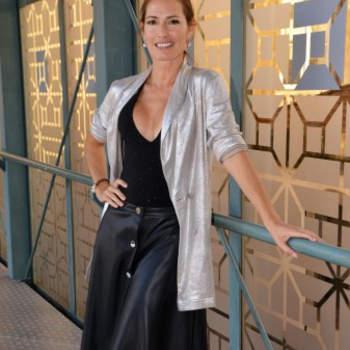 Fernanda Serrano   Foto via VIP.pt