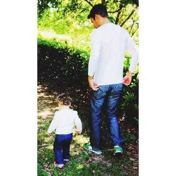«Daddy» | Foto reprodução Instagram @jorgecorrula