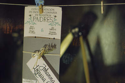 Nataly gutirrez zankyou colombia lo mejor para tu boda 5 claves para cautivar a tus invitados desde las invitaciones de boda altavistaventures Images