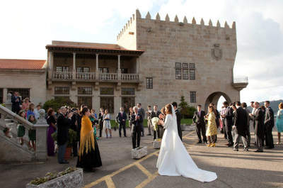10 Romantic Castles for getting married in Spain